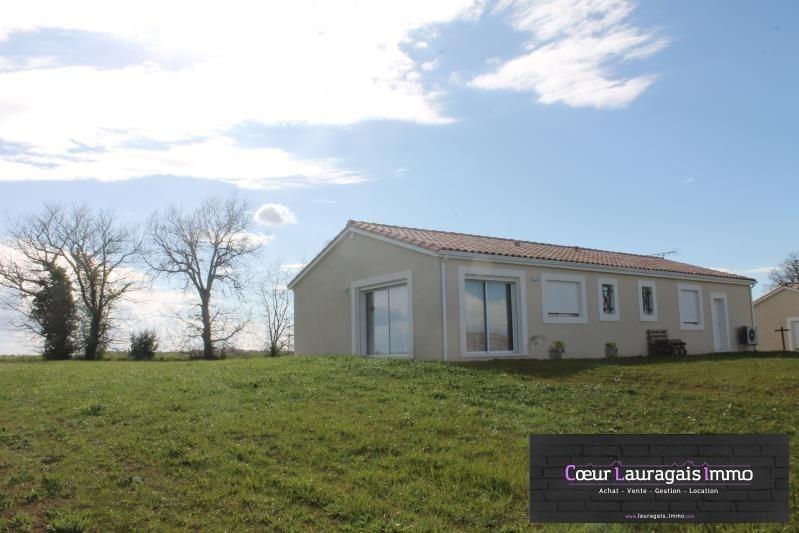 Location maison / villa Caraman 900€ CC - Photo 7