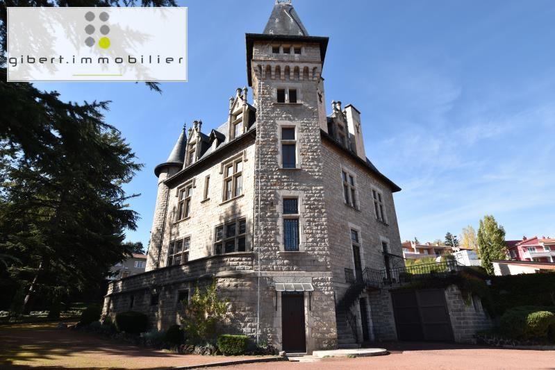 Vente de prestige maison / villa Le puy en velay 800000€ - Photo 1