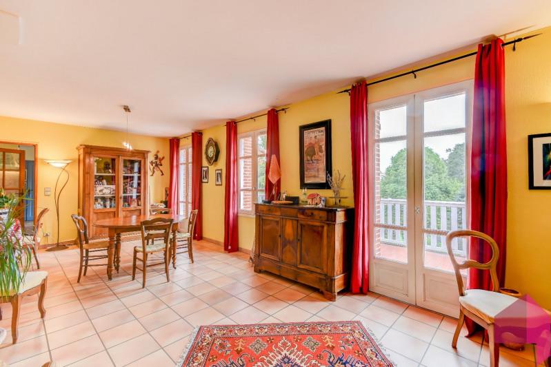 Deluxe sale house / villa Montrabe 629000€ - Picture 6