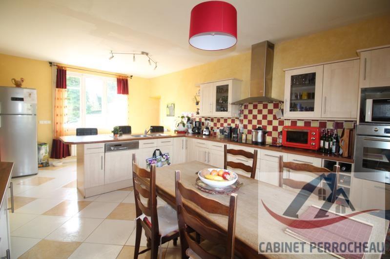 Sale house / villa Besse sur braye 263000€ - Picture 4