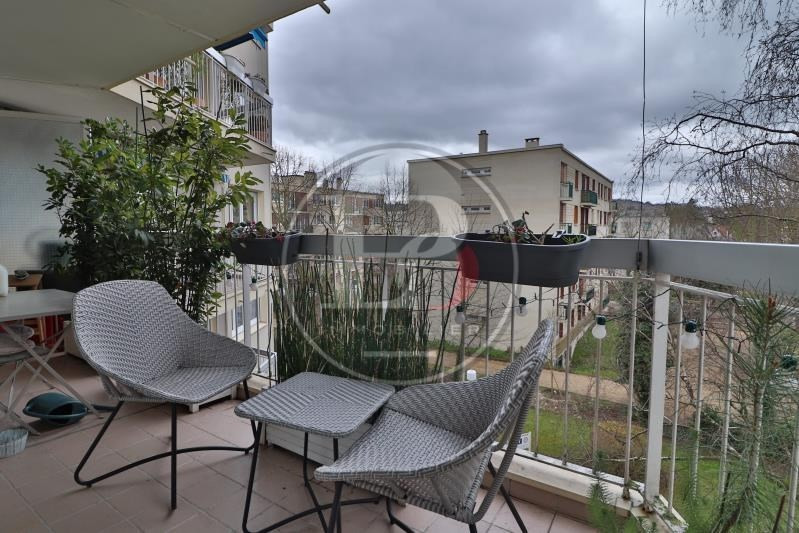 Vente appartement Marly le roi 219000€ - Photo 1