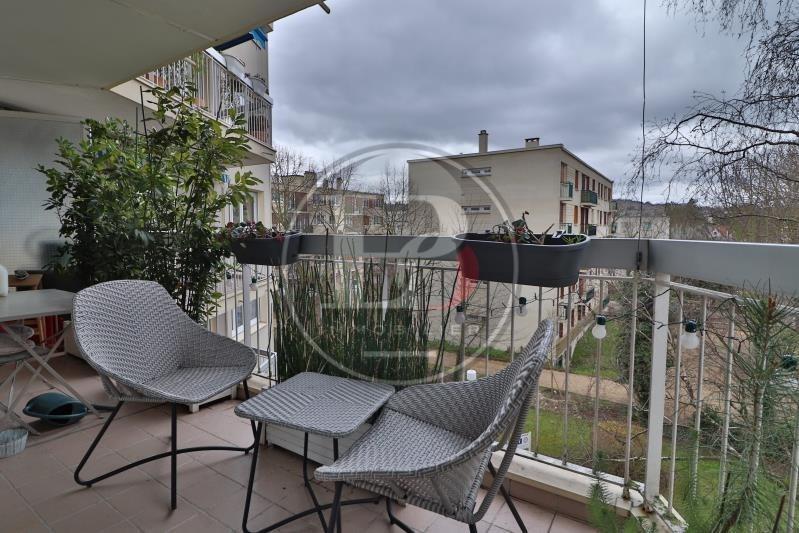 Verkauf wohnung Marly le roi 219000€ - Fotografie 1