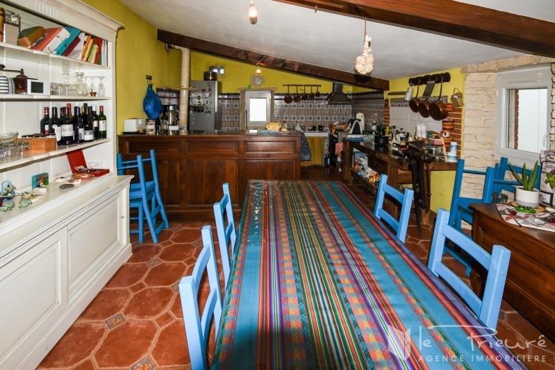 Sale house / villa Paulinet 235000€ - Picture 9
