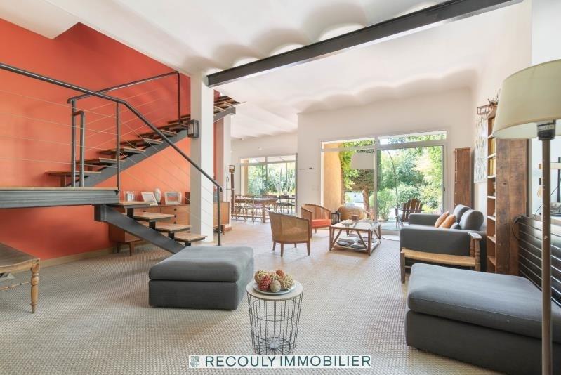 Vente de prestige maison / villa Marseille 12ème 885000€ - Photo 5