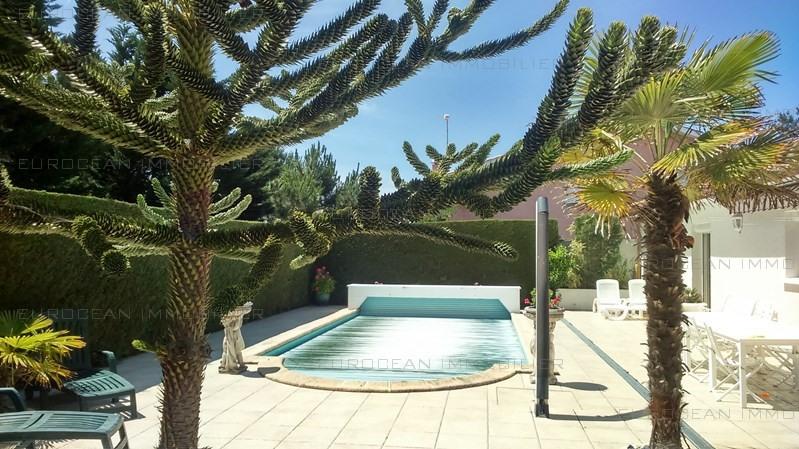 Vacation rental house / villa Lacanau-ocean 748€ - Picture 9