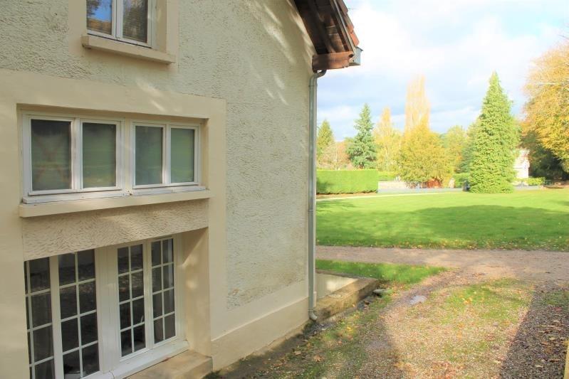 Vente maison / villa Bazemont 330000€ - Photo 1