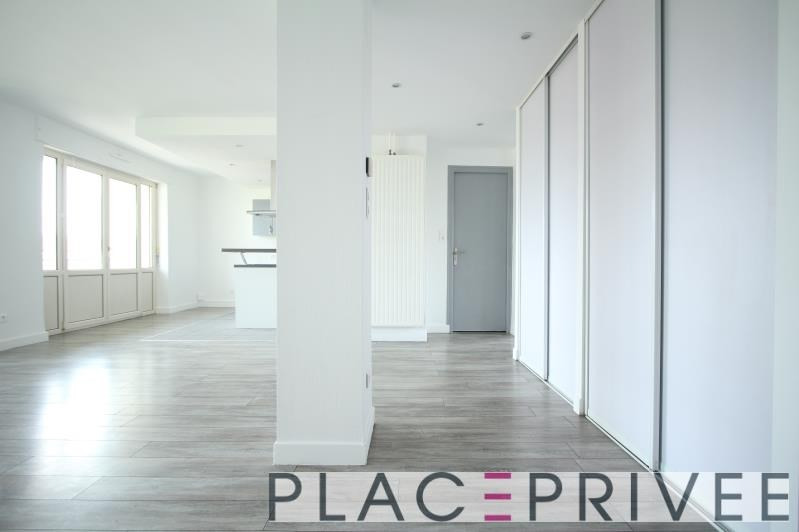 Rental apartment Nancy 840€ CC - Picture 3