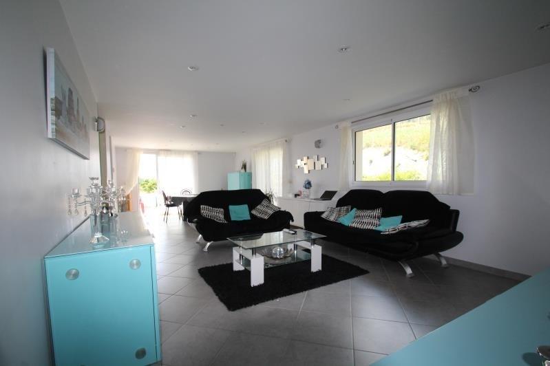 Sale house / villa Le bourget du lac 499000€ - Picture 3