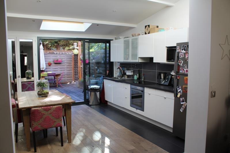 Sale house / villa Colombes 750000€ - Picture 4