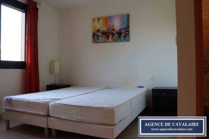 Vente appartement Cavalaire sur mer 348 000€ - Photo 5