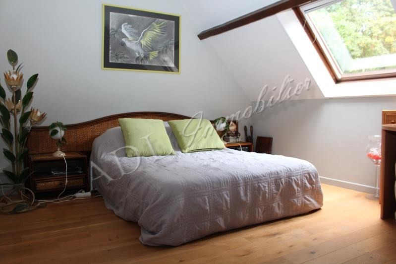 Vente de prestige maison / villa Lamorlaye 1080000€ - Photo 9