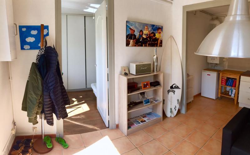 Verkoop  appartement Bordeaux 159000€ - Foto 3