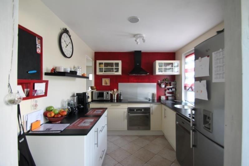 Sale house / villa Bois le roi 350000€ - Picture 5