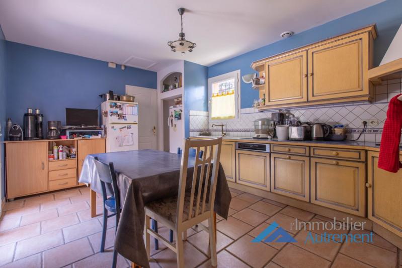 Vente de prestige maison / villa Aix-en-provence 1095000€ - Photo 8