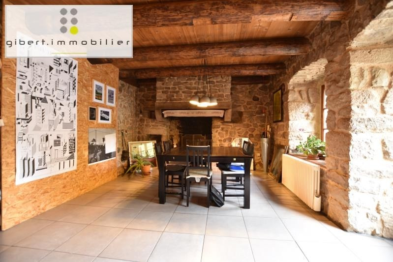 Sale house / villa St etienne lardeyrol 139000€ - Picture 4