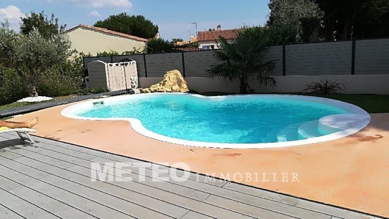 Vente maison / villa St mathurin 373200€ - Photo 10