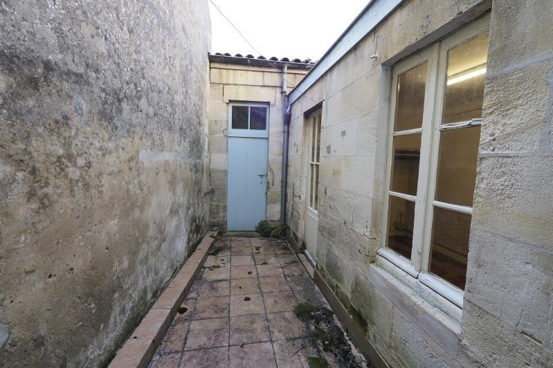 Vente maison / villa St andre de cubzac 155000€ - Photo 2