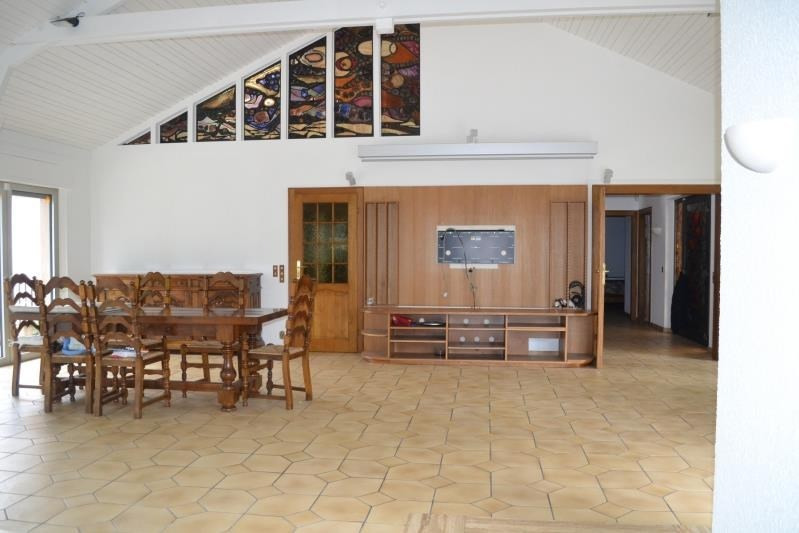 Deluxe sale house / villa Horbourg-wihr 435 000€ - Picture 1