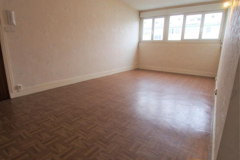 Sale apartment Le mans 68 000€ - Picture 1