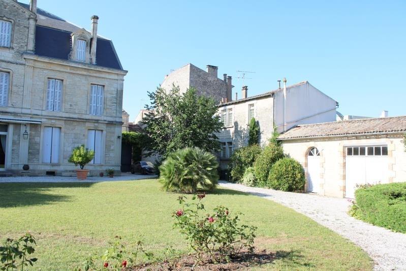 Vente de prestige maison / villa Niort 733600€ - Photo 2