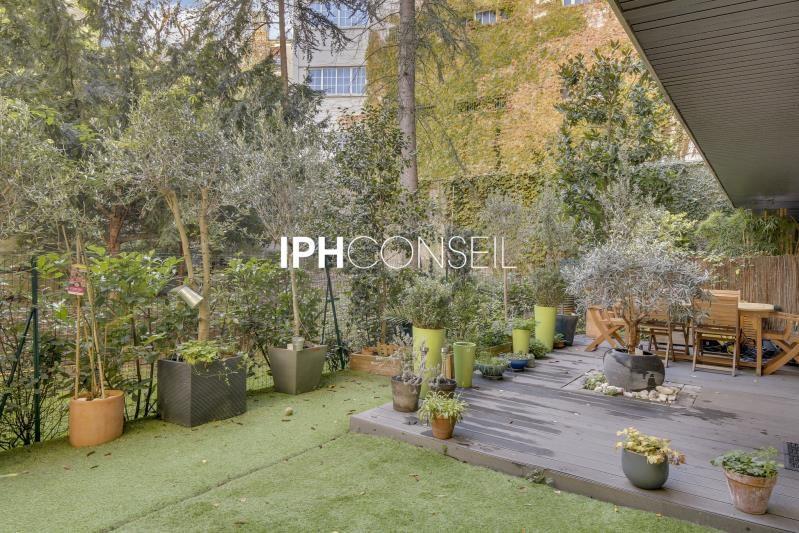 Vente de prestige appartement Neuilly sur seine 1130000€ - Photo 7