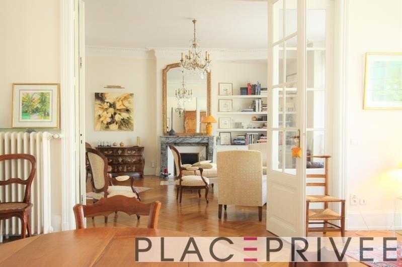 Vente appartement Nancy 510000€ - Photo 3