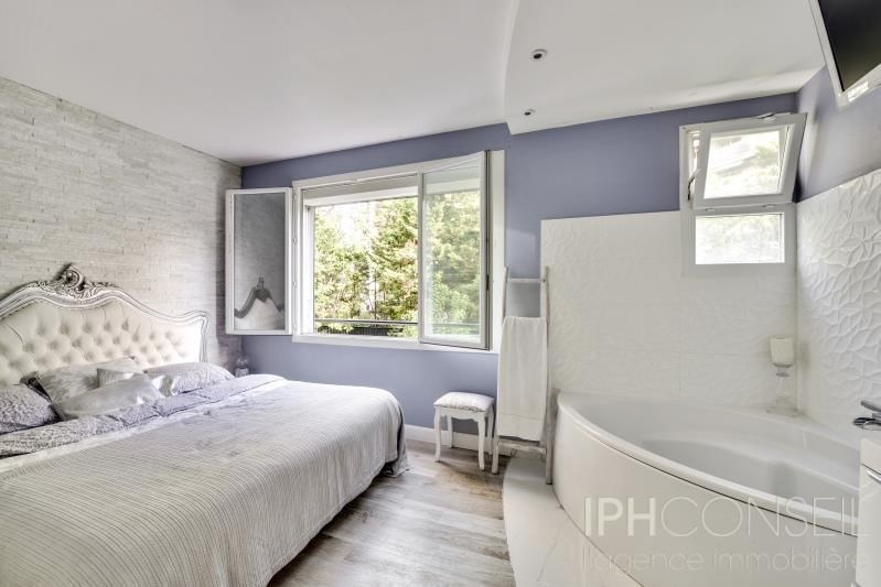 Vente appartement Neuilly sur seine 530 000€ - Photo 5