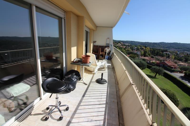 Vente appartement Grasse 169000€ - Photo 4
