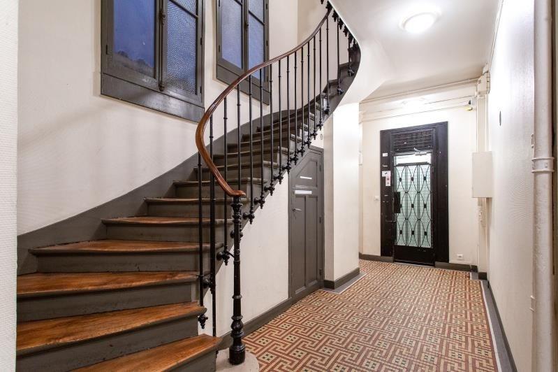 Verkoop  appartement Paris 15ème 271500€ - Foto 7