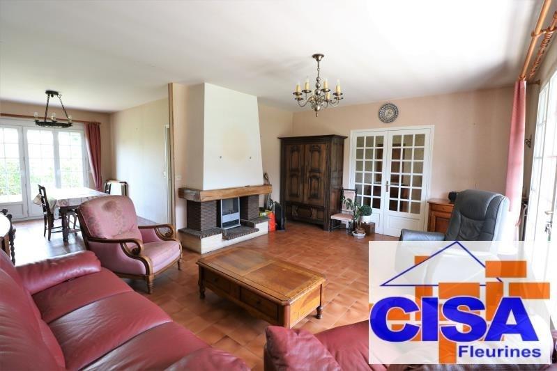 Vente maison / villa Fleurines 346500€ - Photo 3