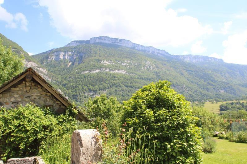 Sale house / villa St thibaud de couz 330000€ - Picture 4