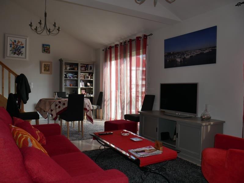 Vente appartement Jard sur mer 197600€ - Photo 8