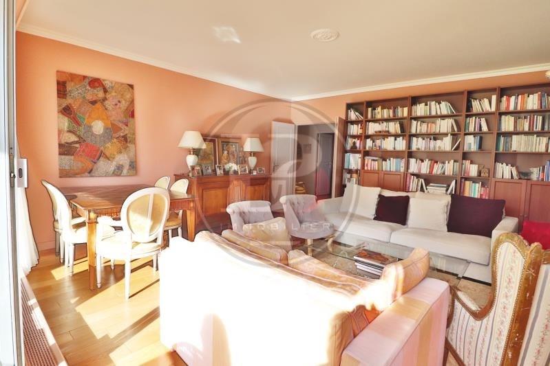 Vendita appartamento Louveciennes 645000€ - Fotografia 6