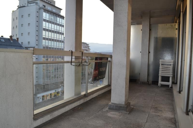 Vente appartement Chambery 119 000€ - Photo 5