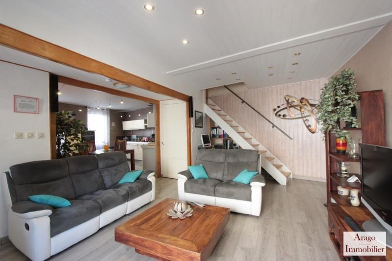 Vente maison / villa Le soler 169400€ - Photo 2