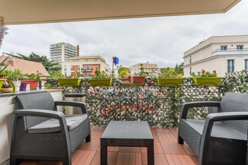Sale apartment Châtillon 567000€ - Picture 3
