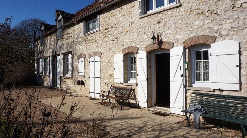 Venta  casa Boissy mauvoisin 325000€ - Fotografía 2
