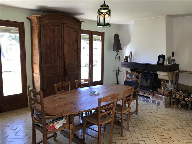 Sale house / villa Bias 228700€ - Picture 5