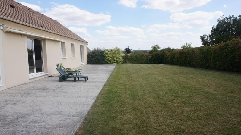 Revenda casa Chaufour les bonnieres 330000€ - Fotografia 9