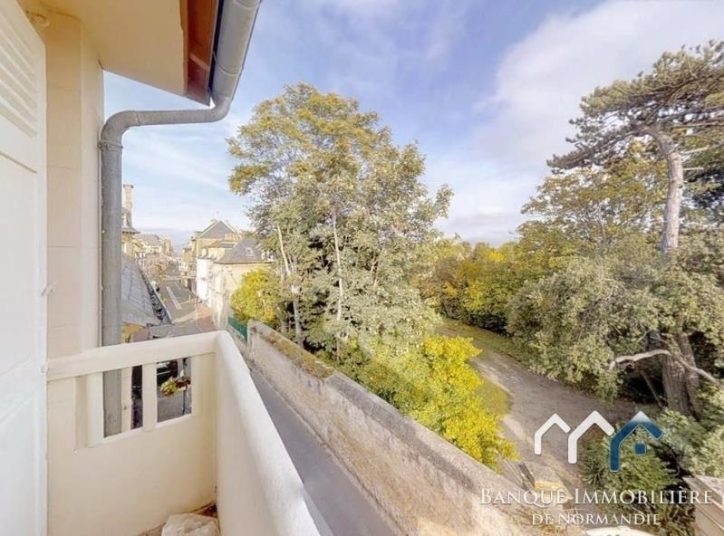 Location appartement Lion sur mer 640€ CC - Photo 1