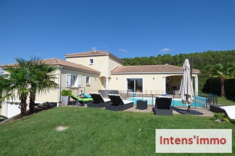 Vente maison / villa Peyrins 399000€ - Photo 1