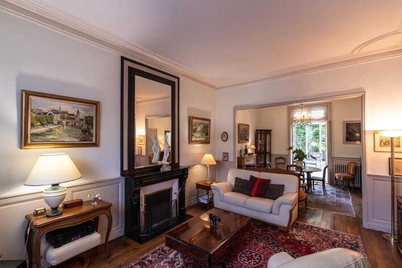 Sale house / villa Fougeres 462000€ - Picture 4