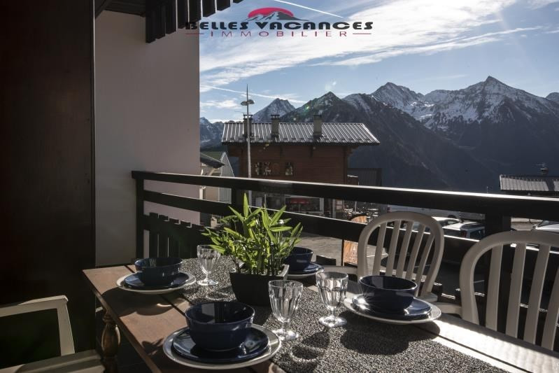 Vente appartement St lary soulan 136500€ - Photo 10