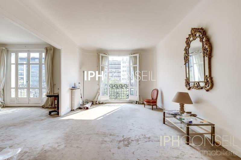 Vente de prestige appartement Neuilly sur seine 1840000€ - Photo 8