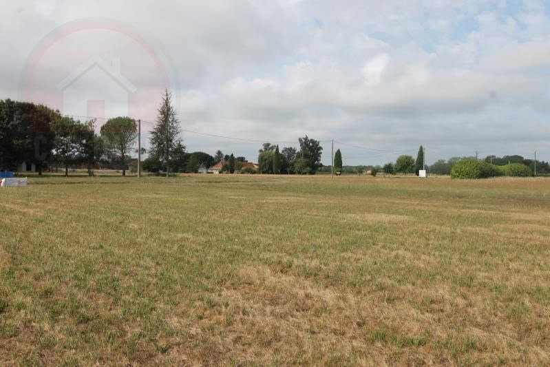 Sale site St pierre d'eyraud 26 500€ - Picture 2