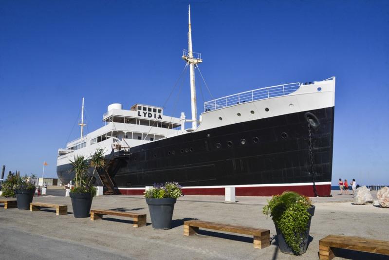 Location vacances appartement Le barcares 305,78€ - Photo 6