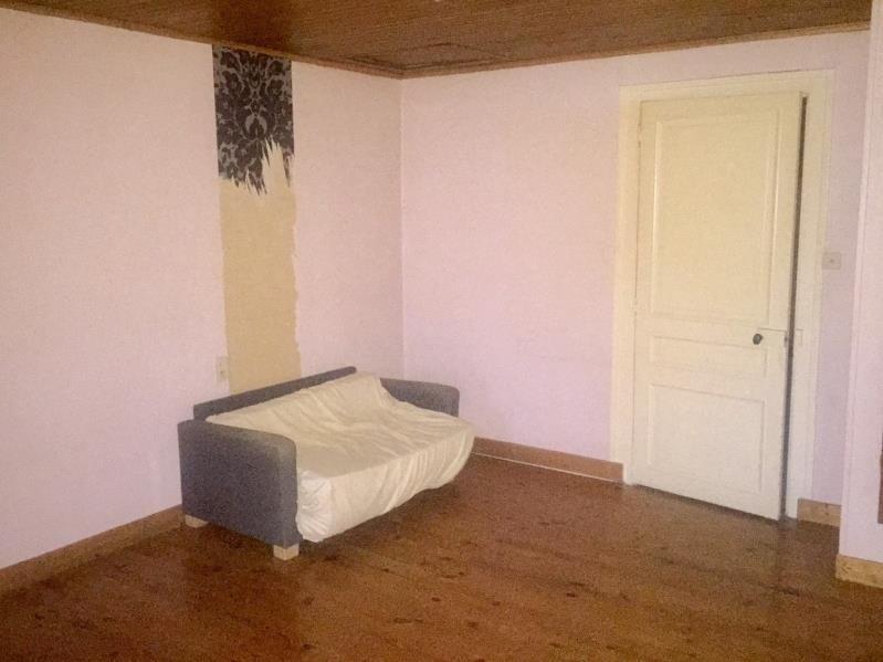 Vendita appartamento Bourgoin jallieu 95000€ - Fotografia 5