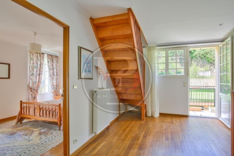 Immobile residenziali di prestigio casa St germain en laye 895000€ - Fotografia 5
