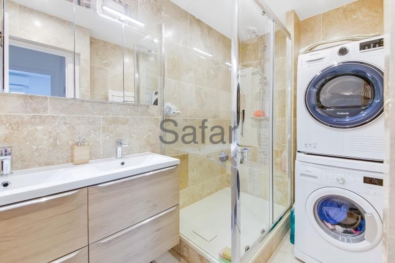 Vente appartement Issy les moulineaux 655000€ - Photo 7