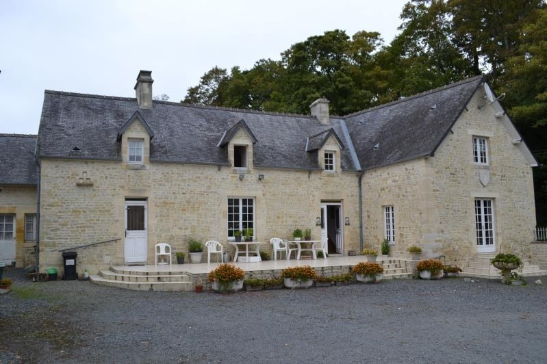 Sale house / villa Bayeux 396700€ - Picture 6